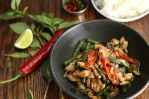 bedste thai restauranter i københavn