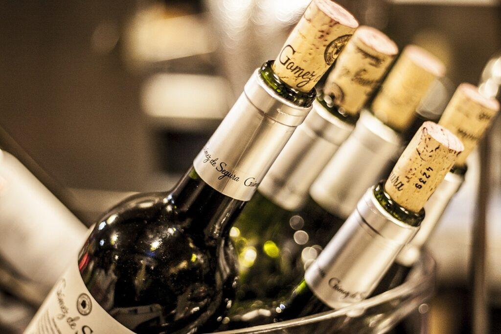 bedste vinbarer på østerbro