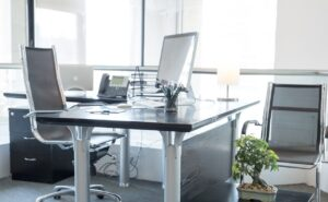kontorhoteller i københavn